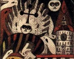 De l'éternité et du temps (bande-son) (Catherine Gil Alcala)