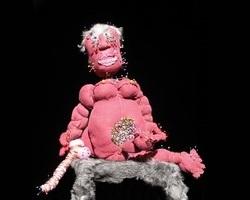 Doll'art ou les Épopées de Pimpesouée (Catherine Gil Alcala)