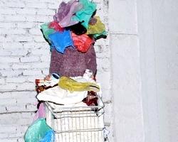 Déréliction de l'art (Catherine Gil Alcala)